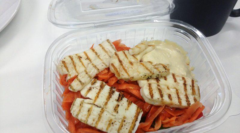 Gastronomen haften nicht für mitgenommene Speisen