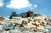 Deponierung von Abfällen